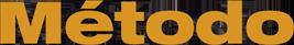 logo metodo kitchen software 3d
